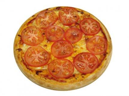 Рецепт: Пицца с сыром по-немецки
