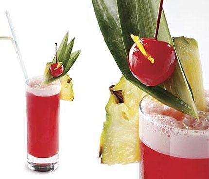 - Самые популярные коктейли мира.