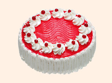 Торт голландский