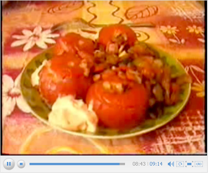 видео рецепт сибирские пельмени