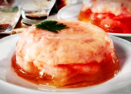 Рецепт супа фасолевого с колбасой