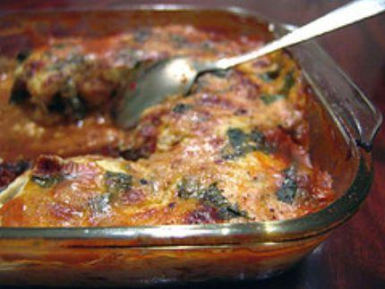 Главная кухня мира греческая кухня