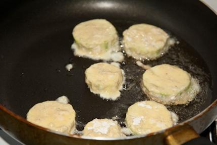 7 кабачки рецепт 154