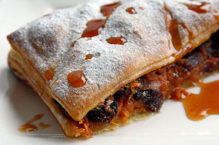 рецепты пирогов красивые #10